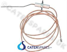 CUPPONE 91310490 SPARK IGNITION ELECTRODE SENSOR WITH HT LEAD  PIZZA OVEN PARTS