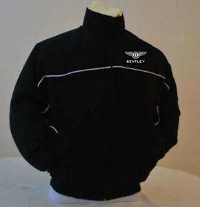 Bentley Deluxe Jacket