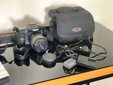 Canon EOS 40D Digital SLR Camera + Accessories. MINT Condition Set