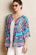 b2c918645 Anthropologie Kimono Sleeve Tops & Blouses for Women for sale   eBay