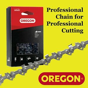 """Oregon 14"""" - 35cm Chain for Makita DUC353Z 18V Battery Chainsaw - 52 Drive Links"""