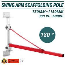 600kg schwenkarm halterung für Seilhebezüge hochwertigem langlebig 40-50mm