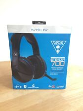 TURTLE BEACH STEALTH 700 WIRELESS GAMING HEADSET FOR PS4