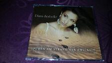 Diana SORBELLO/tracce sulla spiaggia dell'eternità-CD MAXI