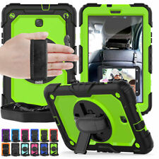 "For Samsung Galaxy Tab A 10.1"" SM-T580 Heavy Duty Military Shockproof Case Cover"