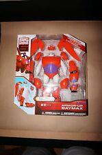 Armor up Baymax Big Hero Six Disney