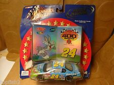 Winner's Circle Double Platinum #24 Looney Tunes Team Collector Cards, 1:43(New)