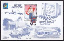 Belgique - Bloc N° 91 neuf XX