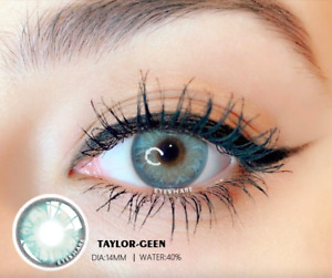 Eyes color New Style 2021 WEARABLE YEARLY SALE