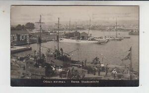 1931 Warna Varna Stadtansicht Bulgaria