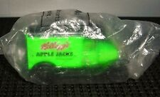 "KELLOGGS APPLE JACKS 3"" DIE CAST TRUCK"
