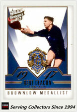 Unbranded Pack AFL & Australian Rules Football Trading Cards