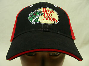 MARTIN TRUEX JR. - BASS PRO SHOPS - NASCAR - S/M SIZE STRETCH FIT BALL CAP HAT!