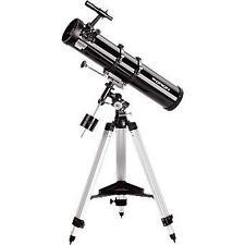 Orion SpaceProbe 130 EQ Telescope