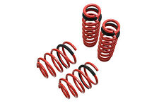 Megan Lowering Coil Springs Fits BMW E92 3 Series Coupe 06-13 MR-LS-E92