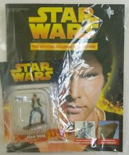 DeAgostini - Star Wars - The Official Figurine Collection - 6 - Han Solo