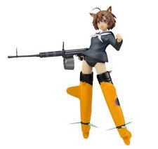 NEW Sega Brave Witches Hikari Karibuchi Figure 19cm SEGA1018026 US Seller