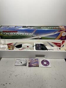 "Firebird Commander RTF 42"" HobbyZone HBZ2500 Wingspan RC Airplane Parts"