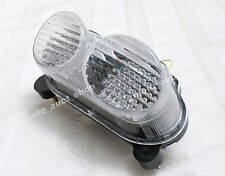 LED Tail light Brake Signal Light Clear for Kawasaki ZX6R ZX9R ZR7S ZZR600