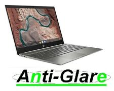 "Anti-Glare Screen Protector for 15.6"" HP Chromebook 15 Series Laptop"