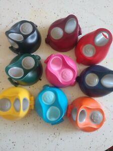 Tervis 24 oz Tumbler Lid 8 Different Colors Water Bottle Lid W/Finger Loop