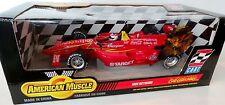 Ertl 1/18 Indy 1999 Reynard 12 Target Race Car Jimmy Vassar CART American Muscle