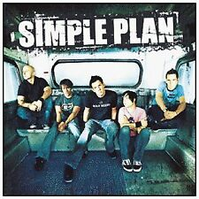 Simple Plan - Still Not Getting Any NEW CD