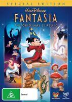 Fantasia (DVD, 2011)