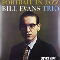 Bill Evans - Portrait in Jazz [New Vinyl LP]