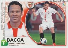 N°18 BACCA # COLOMBIA SEVILLA.FC CLUB BRUGGE.KV STICKER CROMO PANINI LIGA 2015