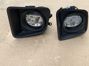 2018-2020 Toyota Tundra Led Fog Lights PAIR