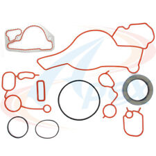 Engine Timing Cover Gasket Set fits 1995 Ford E-350 Econoline Club Wagon 7.3L-V8