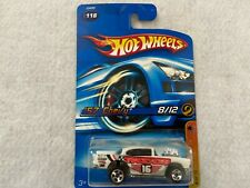 57 Chevy Track Aces   Hot Wheels