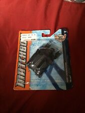 (NEW) MATTEL: MATCHBOX SKYBUSTERS (THE BAT)  MBX UNDERCOVER