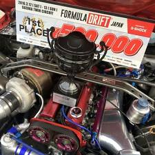 2JZ GTE 2J 1JZ VVTi 2JZ-GE Intake Manifold SPEEDTEK RACING Supra JZA80 Plenum