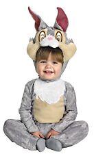 THUMPER INFANT HALLOWEEN COSTUME DISNEY - BAMBI 12 - 18 MONTHS
