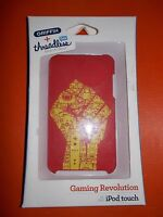 Griffin + threadless Gaming Revolution Case for iPod TOUCH 2nd & 3rd Generation