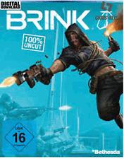 Brink Steam Key Pc Game Code Download Spiel Key Code PC Global