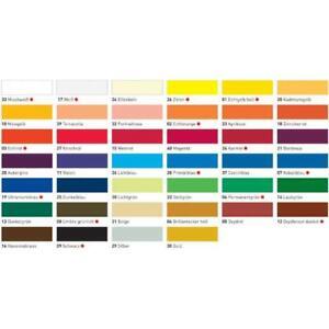 KREUL Acrylfarbe SOLO Goya TRITON, 750 ml, Farbauswahl