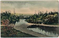 SAINT JOHN NB – Rockwood Park Lily Lake Outlet