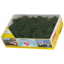 Heki 1642 H0/TT/N Naturbäume, 12 Stück dunkelgrün ++ NEU & OVP ++