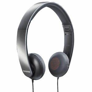 SHURE SRH145 -A Portable Headphones NEW