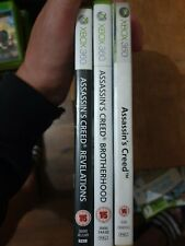 Mantell Creed Paquete XBOX 360