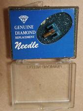 Vintage Excel ES 70 turntable record player stylus phonograph