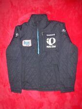 Original uci pro tour equipo argos shimano Team chaleco tamaño medio nuevo rar
