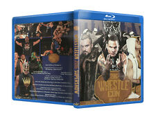 Official - Wrestle-Con 2016 Supershow - Dallas,Tx Event Blu-Ray