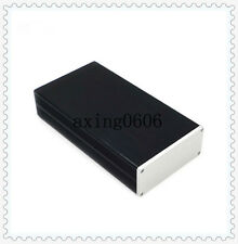 1306 Linear power supply MINI aluminum Enclosure AMP case Preamp box PSU chassis
