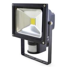 20W PIR Outdoor Floodlights & Spotlights