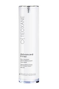 Teoxane Advanced Filler Dry Skin 50ml Unboxed