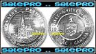 CANADA 1983 CANADIAN ST. PATRICE RIVIERE DE LOUP RARE $1 DOLLAR COIN UNC